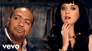 Katy Perry, Timbaland - If We Ever Meet Again