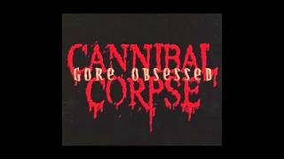 Cannibal Corpse - Mutation Of The Cadaver