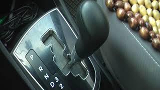 Вождение на автомате как начинать ехать на коробке автомат значение L и 2