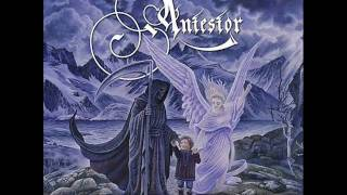 Antestor-As I Die-Unblack Metal