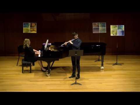 WF Bach: Sonata in E Minor