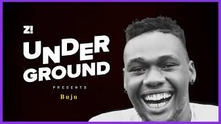 "UNDERGROUND Presents ""Buju"" | Zikoko"