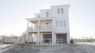 video - The Marsh Hall