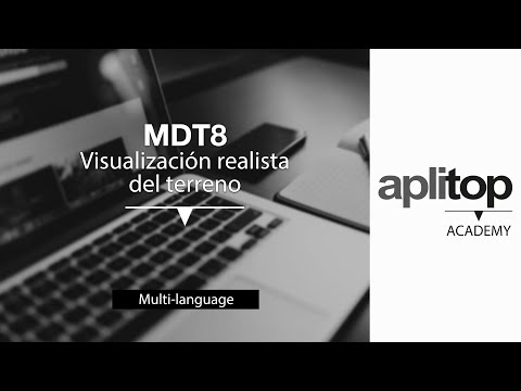 MDT8 - Visualización realista del terreno