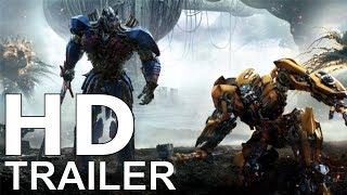 ᐅ Descargar MP3 de Transformers 6 Cybertron Trailer 2018