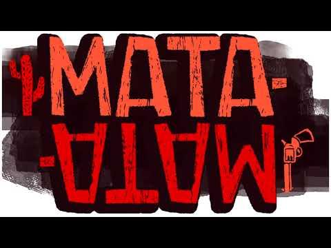 Mata-mata (book trailer)