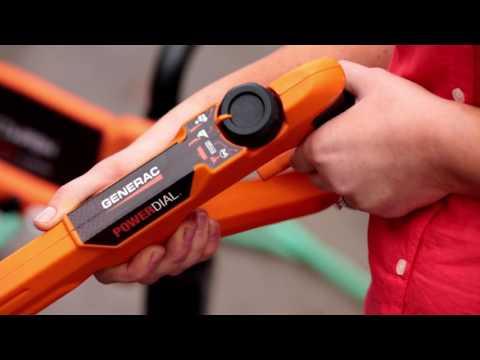 2021 Generac Pressure Washer SpeedWash 2900 psi in Walsh, Colorado - Video 3