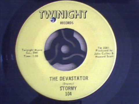 The Devastator (Song) by Stormy