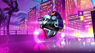 Ephixa - Dreamstate [Future house]