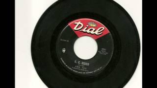 Joe Tex - CC Rider 1967