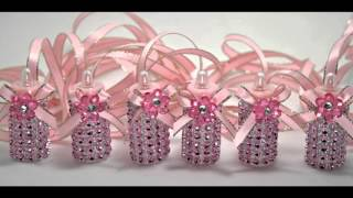 Great Ideas for baby shower party decorations favors