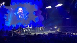 "Dave Matthews Band - ""Say Goodbye""- 11/27/18 - Columbus"
