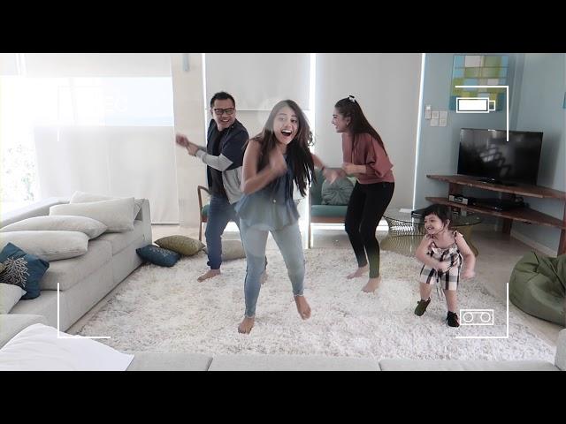 BABY Shark Dance - Keluarga ASIX