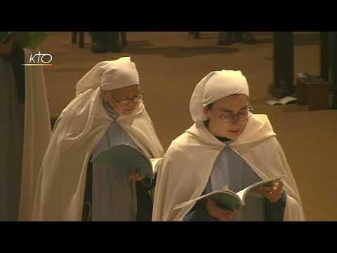 Vêpres du 24 octobre 2020 à St-Gervais