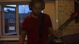 despacito bass instrumental cover
