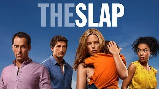 The Slap - Official Trailer (Now Streaming)