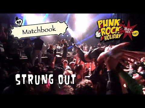 strung out matchbook acoustic