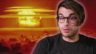 Could You Survive A Nuclear Blast?