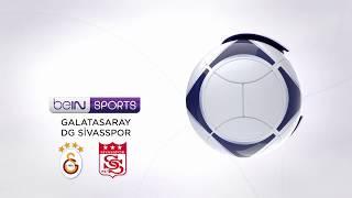Galatasaray 3 - 0 DG Sivasspor