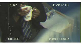 Iyanu (holy Water) By OXLADE