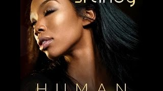 Brandy - Human: Unreleased (Full Album)