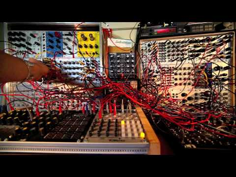 modular synthesizer jam synthtopia. Black Bedroom Furniture Sets. Home Design Ideas