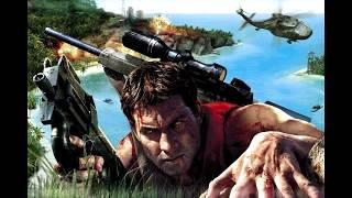 Far cry - Menu Music