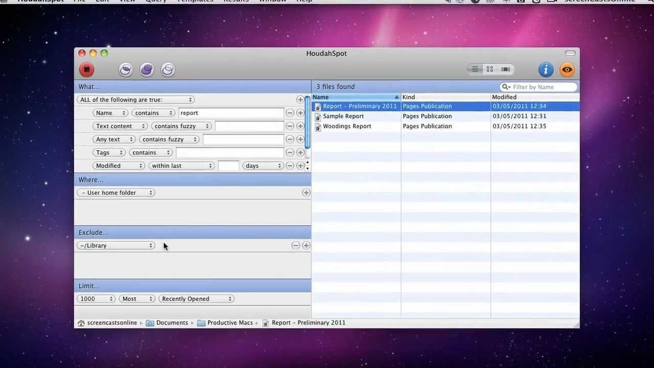 Productive Macs Bundle Offers 8 Mac Apps For A Serious Discount
