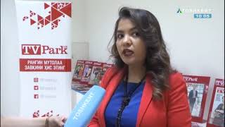 Ўзбекистон Миллий Телерадиокомпани Медиамарказида «MEDIA CONTENT MARKET MTRK-2018» форуми бўлиб ўтди