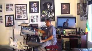 Jacky Gose Yene Akal Cover By Yoseph Tamrat, The Original Song By Teshome Aseged!