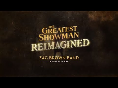 Zac Brown Band - From Now On (Official Lyric Video) - Atlantic Records