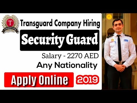 mp4 Hiring Security Agency, download Hiring Security Agency video klip Hiring Security Agency