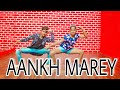 SIMMBA: Aankh Marey Dance Video | Ranveer Singh,  |, Neha Kakkar, Kumar Sanu I Feel Dance Center