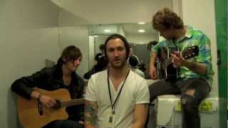 "ATP! Acoustic Session: Every Avenue - ""Girl Like That"""