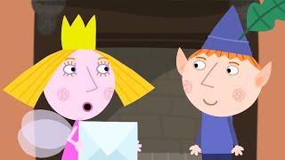 Маленькое королевство Бена и Холли - Ben and Holly Compilation 2