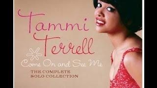 Tammi Terrell - You Ain't Livin' Till You're Lovin'