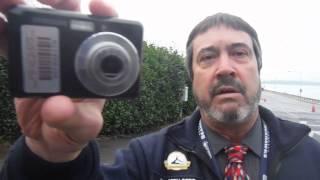 Washington State Ferry personnel assault photographer