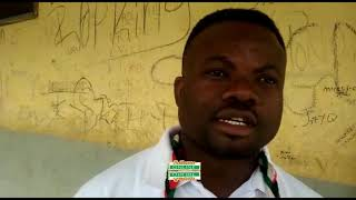 NDC aspirant accuse party organizers of scheming to favour opponent at Asuogyaman Constituency