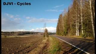DJVI - Cycles