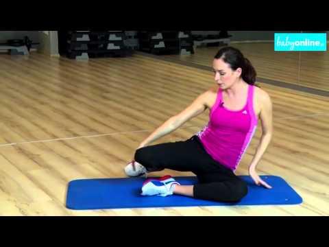 Urządzenie do oscylacji mięśni