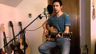 I'd Rather Be With You - Joshua Radin (Good Company Cover)