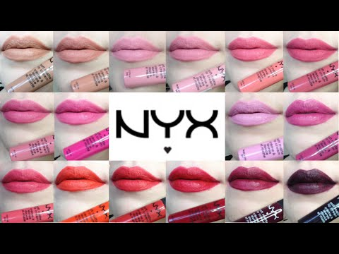 Nyx Cosmetics Soft Matte Lip Cream Price In The Philippines