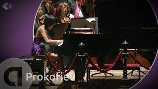 Prokofiev: Piano Concerto no.3 - Yuja Wang & Royal Concertgebouw Orchestra [HD]