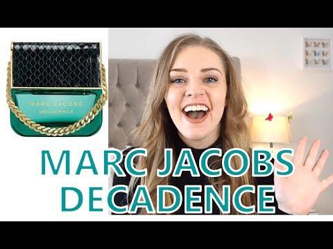MARC JACOBS DECADENCE PERFUME REVIEW | Soki London