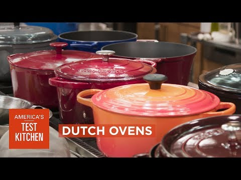 Equipment Review: The Best Dutch Oven & Our Testing Winners