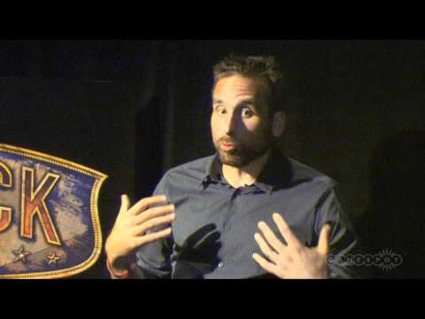 Ken Levine o Bioshocku Infinite