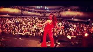 Video Electric Lady - promo 2016