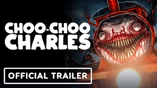 Choo-Choo Charles: Fight Off a Sentient, Bloodthirsty Train in this Upcoming Horror Game