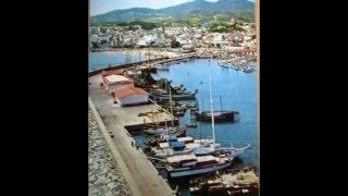 preview picture of video 'PORT DE ARENYS DE MAR-POSTAL-Anys 70'