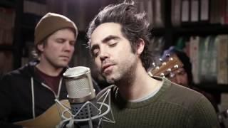 Patrick Watson - Man Like You - 3/23/2017 - Paste Studios, New York, NY